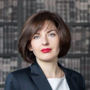 Рябушко Олеся Витальевна